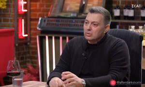 Μακρόπουλος: «Έπεσα έξω στο μαγαζί που είχα και αναγκάστηκα να βγω ξανά στο τραγούδι» (videos)