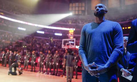 ΣΟΚ: Σκοτώθηκε σε πτώση ελικοπτέρου ο θρύλος του NBA Κόμπι Μπράιαντ