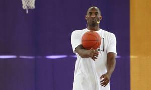 Κόμπι Μπράιαντ: Αναβλήθηκαν οι αγώνες του NBA μετά τον θάνατό του