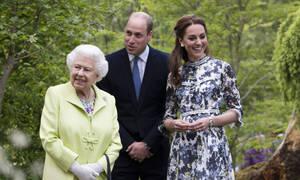 Η Ελισάβετ πέρασε στην εκδίκηση και έδωσε στον William νέο βασιλικό τίτλο