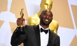 Κόμπι Μπράιαντ: Όταν ο θρύλος του NBA κέρδισε το Όσκαρ