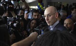 Άνταμ Σίλβερ για Κόμπι Μπράιαντ: Η οικογένεια του ΝΒΑ είναι συντετριμμένη