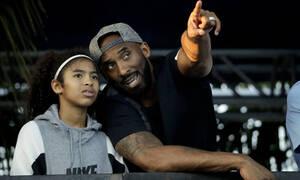 Κόμπι Μπράιαντ: Η 13χρονη κόρη του με την αστείρευτη αγάπη για το μπάσκετ έφυγε μαζί του
