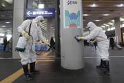 Κοροναϊός Αυξάνονται συνεχώς οι νεκροί - Παγκόσμιος τρόμος για εξάπλωση