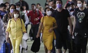Κοροναϊός: Αυξάνονται συνεχώς οι νεκροί - Παγκόσμιος τρόμος για εξάπλωση