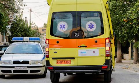 Περιστέρι: Γυναίκα έπεσε από μπαλκόνι πολυκατοικίας