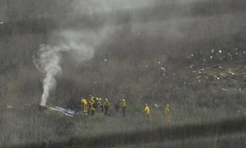 Κόμπι Μπράιαντ: Ντοκουμέντο από το ελικόπτερο:«Πετάτε σε πολύ χαμηλό ύψος» - Η τελευταία επικοινωνία