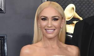 Απίστευτο! Δες πώς εμφανίστηκε η Gwen Stefani στα Grammy Awards