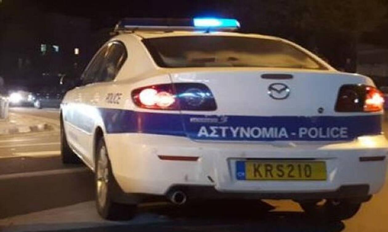 Τρόμος στην Κύπρο: Μπούκαραν με μαχαίρι σε αρτοποιείο