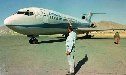 Συντριβή αεροσκάφους με 83 επιβαίνοντες στο Αφγανιστάν