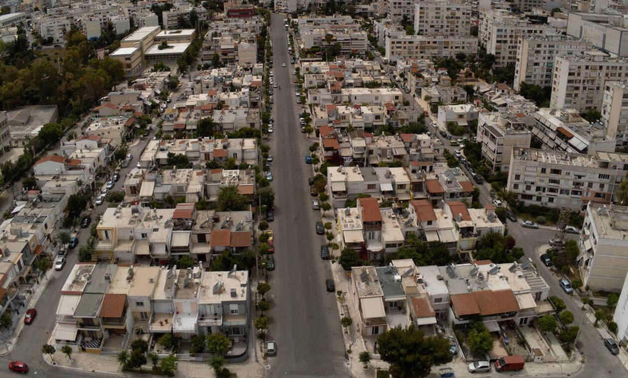 Ακίνητα: Πώς θα δηλώσετε τα «ξεχασμένα» τετραγωνικά χωρίς πρόστιμο στο Δήμο σας