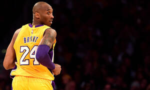 Kobe Bryant: Κάτι πολύ παραπάνω από ένας παίκτης
