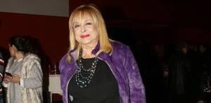 Άννα Φόνσου: Οι πρώτες δηλώσεις της μετά το λιποθυμικό επεισόδιο