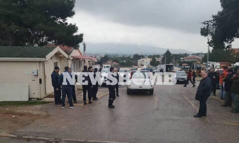 В Афинах 77-летний мужчина застрелил 55-летнего сотрудника компании водоснабжения
