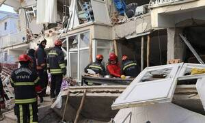 Σεισμός-Τουρκία: Στους 39 οι νεκροί - Χρήστες του Ίντερνετ γίνονται στόχοι των αρχών ως προβοκάτορες