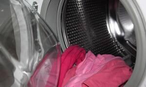 Φρίκη: Μητέρα δολοφόνησε το μωρό της - Το έβαλε στο πλυντήριο