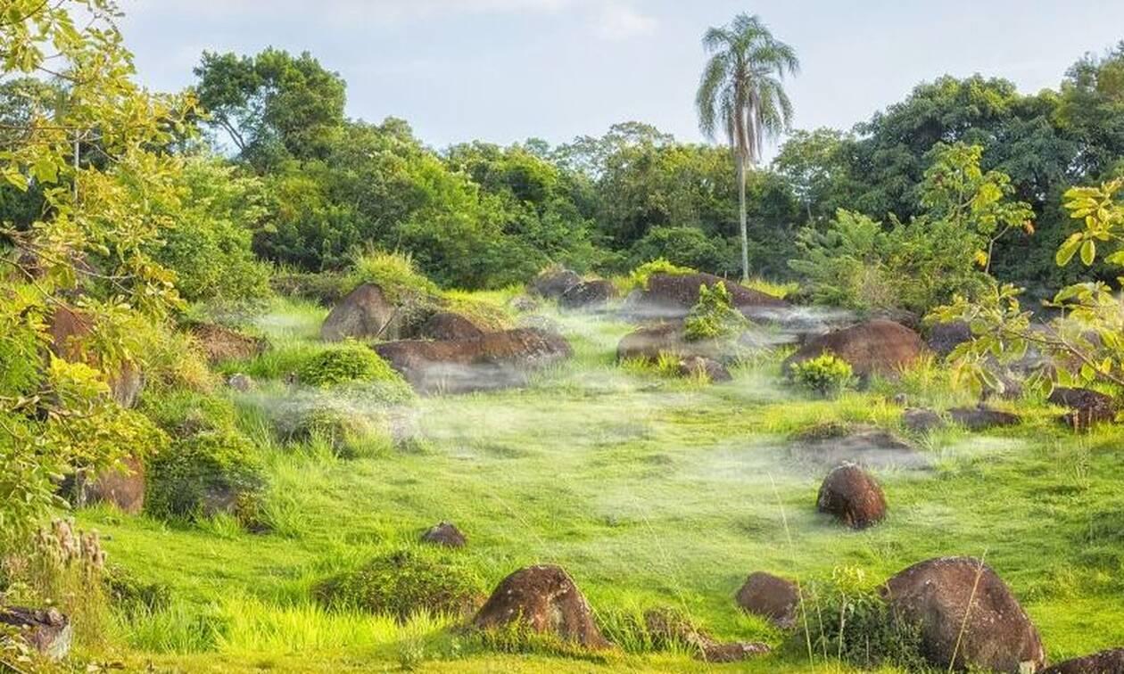 Ταξίδι - εφιάλτης! Χάθηκαν στη ζούγκλα - Πού τους βρήκαν 34 μέρες μετά