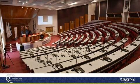 Olympia Forum 24-26 Απριλίου: «Προκλήσεις και Προοπτικές: Σχέδιο Συνοχής και Ανάπτυξης 2021-2027»
