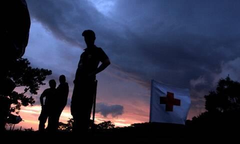 Επτά αναζητήσεις: Η Ιστορία της Ελλάδας μέσα από τις ραδιοφωνικές αναζητήσεις του Ερυθρού Σταυρού