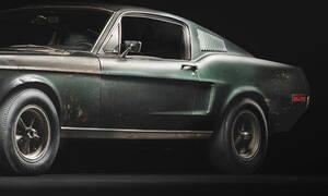 To αυτοκίνητο που «τρέλανε» τον διάσημο ηθοποιό!