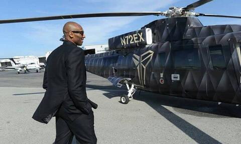 Κόμπι Μπράιαντ: Συγκλονίζει ο πρώην πιλότος του - Τι αποκαλύπτει για το μοιραίο ελικόπτερο