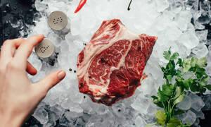 Το μοναδικό μυστικό υλικό που χρειάζεσαι για να γίνει το κρέας πιο μαλακό
