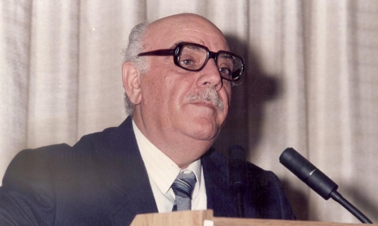Θλίψη: Πέθανε ο Αριστείδης Ποζρικίδης