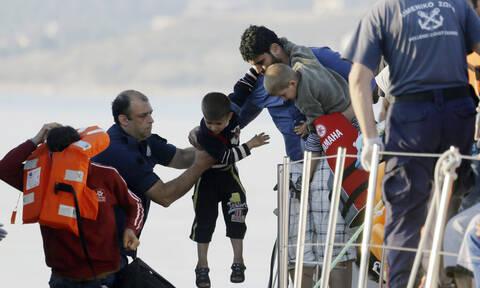 Μεταναστευτικό: Τι θα προβλέπει το νέο «ευρωπαϊκό σύμφωνο»