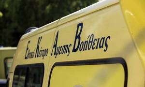 Τραγωδία στο Κιλκίς: Τροχαίο με δύο νεκρούς