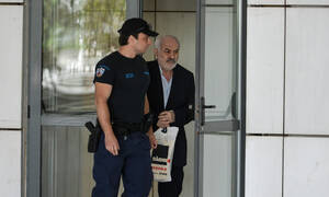Αποφυλακίστηκε μετά από επτά χρόνια ο Ιωάννης Σμπώκος