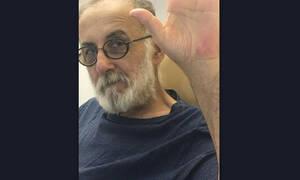 Θάνος Μικρούτσικος:Η τελευταία του επιθυμία γίνεται πράξη! Η συγκινητική κίνηση της οικογένειάς του