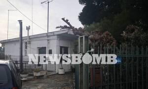 Διόνυσος: Τον σκότωσε γιατί είχε διαρροή νερού στο σπίτι του - Μετανιωμένος ο δράστης