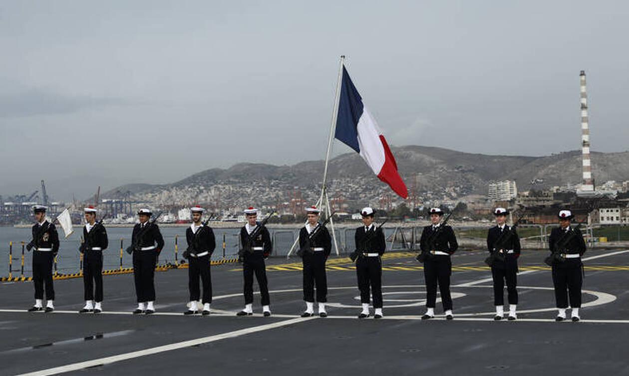 Γάλλος πρεσβευτής: Ψευτοσυμφωνία το μνημόνιο Τουρκίας - Λιβύης
