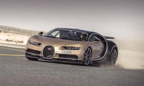 Αν σκοπεύετε να αγοράσετε μια Bugatti Chiron πρέπει να βιαστείτε