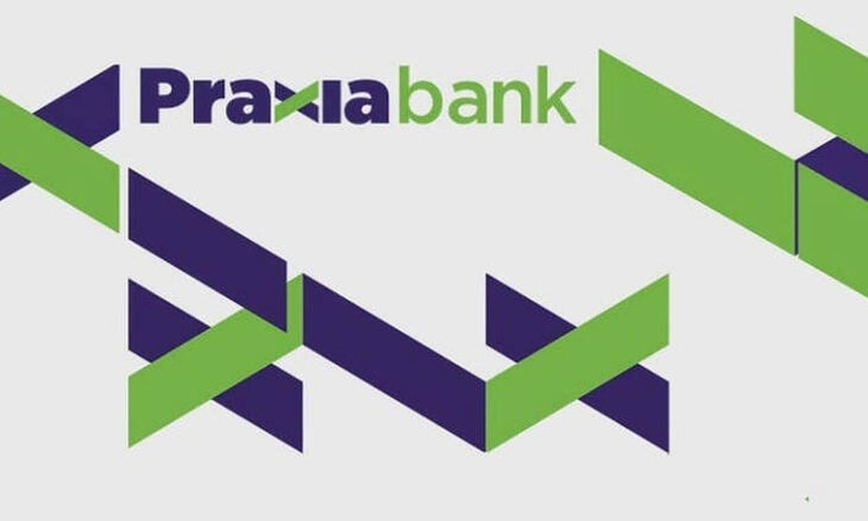 Στην Viva Wallet πωλείται η Praxiabank