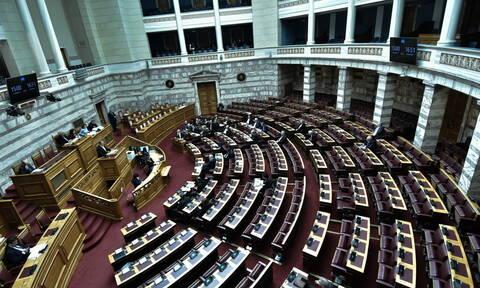 Ψηφίζεται σήμερα (28/1) το επίδομα γέννησης ύψους 2.000 ευρώ