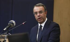 Σταϊκούρας: Τον Απρίλιο οι αποφάσεις για μείωση στην εισφορά αλληλεγγύης και στον ΕΝΦΙΑ