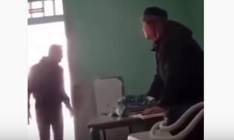Κατάληψη στο ΕΠΑΛ Θεσσαλονίκης για τον μαθητή που τραμπούκισε καθηγήτρια - Τι απαντά η ίδια