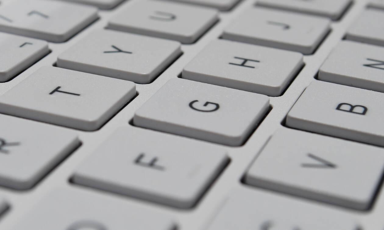 Εσύ ξέρεις πώς να καθαρίσεις σωστά το πληκτρολόγιό σου;
