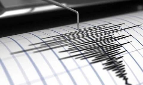 Σεισμός τώρα 3,9 Ρίχτερ στην Αταλάντη!