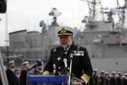Νέος Αρχηγός Στόλου Αν χρειασθεί θα επιβάλλουμε και με τα όπλα τη βούληση του έθνους