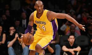 NBA: Το συγκλονιστικό σκίτσο με Κόμπι και Ντράζεν (photos)