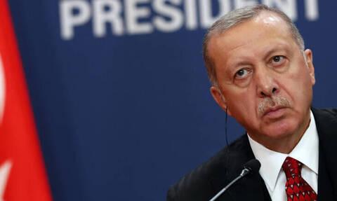 Ερντογάν σε Μητσοτάκη: Μην ασχολείστε μαζί μας και δεν θα σας συμβεί το παραμικρό