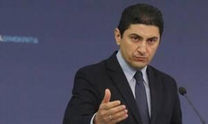 Θύμα χάκερ ο Αυγενάκης! (photos)