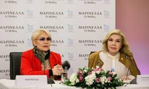 Η Μαρινέλλα ενώνει τις δυνάμεις της με την «ΕΛΠΙΔΑ» - Οι παραστάσεις στο «Σταύρος Νιάρχος»