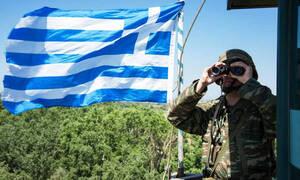 Греческая пограничная служба расширяет штат сотрудников