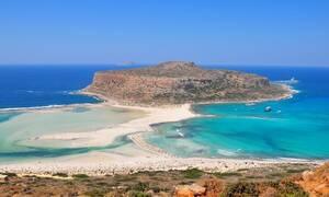 Τρόμος στην Κρήτη: Εντοπίστηκε ανθρώπινος σκελετός στον Μπάλο