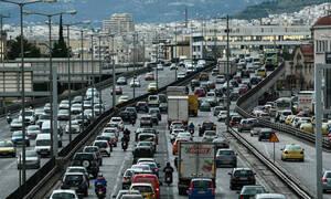 В Греции ужесточаются меры по контролю за движением на автомагистралях