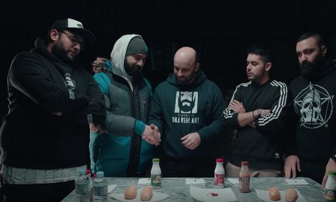 Δοκίμασαν την πιο καυτερή πιπεριά του κόσμου – Δείτε το αποτέλεσμα (video)
