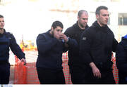 Δίκη Τοπαλούδη «Βασανιστήρια» - Σοκάρει η περιγραφή του ιατροδικαστή για το έγκλημα στη Ρόδο